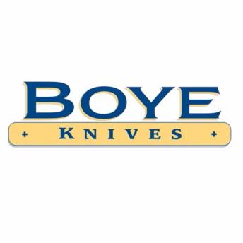 Boye Knives