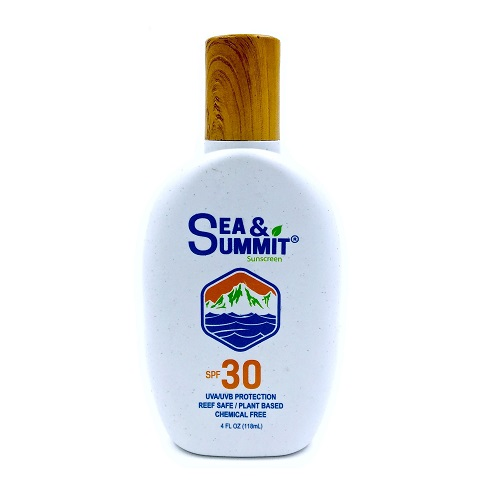 Sea and Summit Sunscreen Lotion