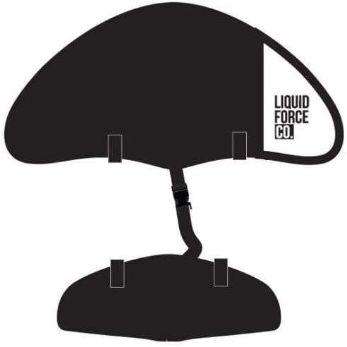 Liquid Force Rocket Foil Wing Covers