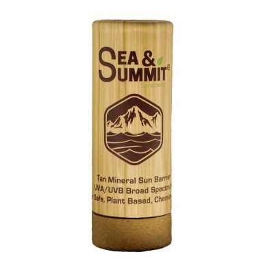 Sea and Summit Tan Facestick SPF 50