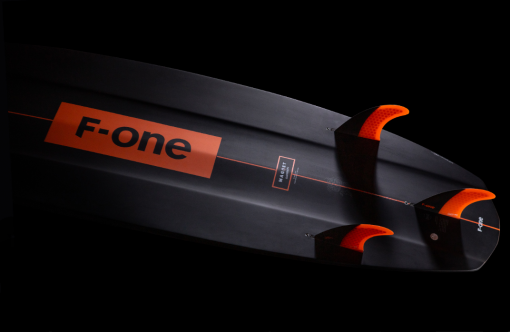 F-One Magnet Carbon Base