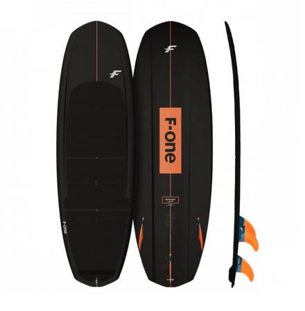 F-one Magnet Carbon Kiteboard