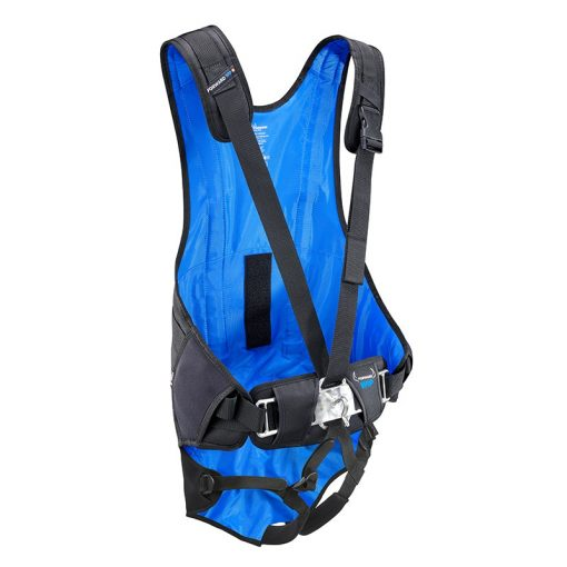 Forward Light Trapeze Harness 2.0