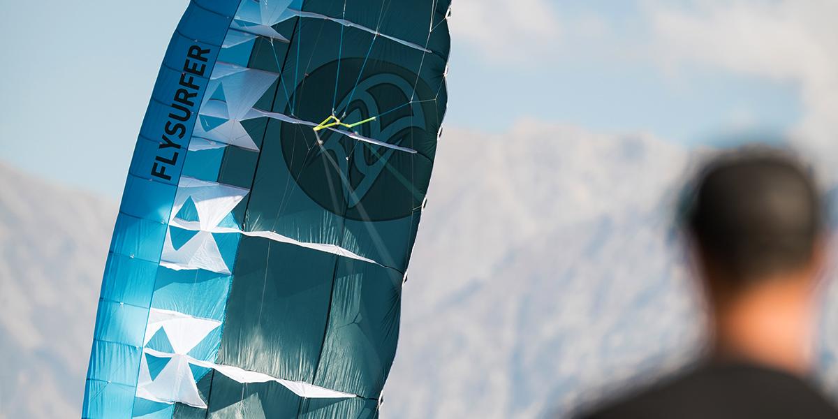 Flysurfer Peak 4 Foil Kite