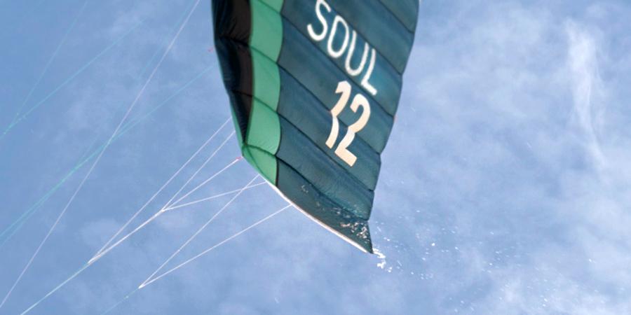 Flysurfer Soul Foil Kite