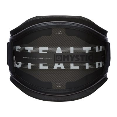 Mystic Stealth Harness - White