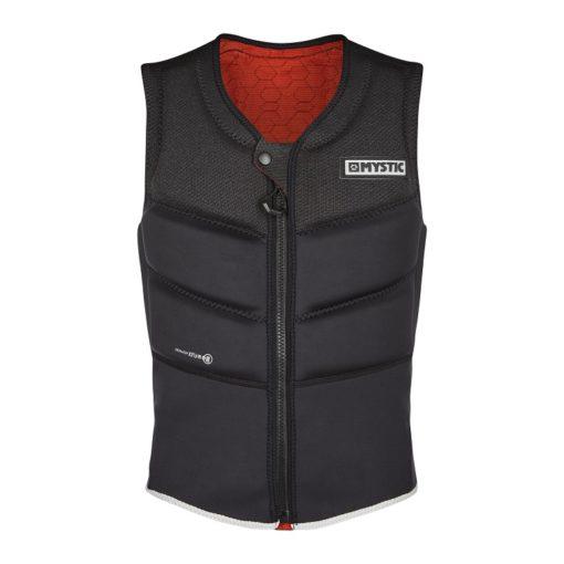Mystic Foil Impact Vest