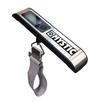 Mystic Luggage Hand Scale
