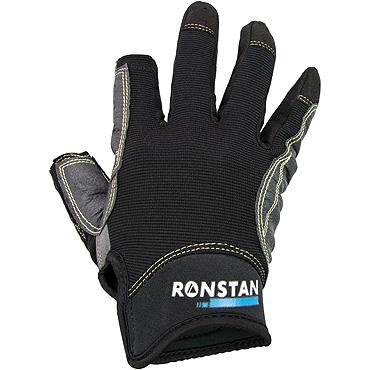 Ronstan Sticky 3-Finger Gloves